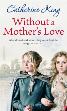 Without A Mother's Love, Paperback Book