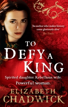 To Defy a King, Paperback Book