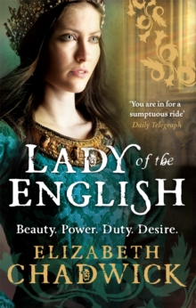 Lady Of The English, Paperback Book