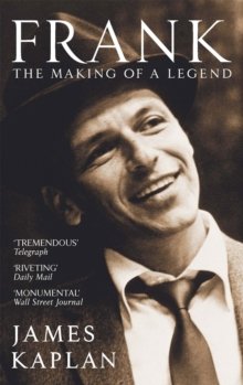 Frank : The Making of a Legend, Paperback / softback Book