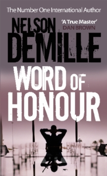 Word Of Honour, Paperback / softback Book
