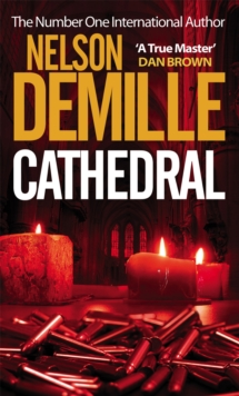 Cathedral, Paperback Book