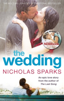The Wedding, Paperback Book
