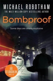 Bombproof, Paperback Book