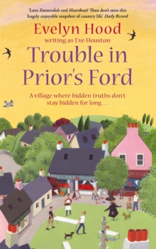 Trouble In Prior's Ford : Number 3 in series, Paperback Book