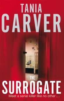 The Surrogate, Paperback Book