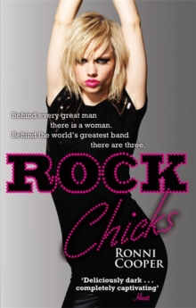 Rock Chicks, Paperback Book