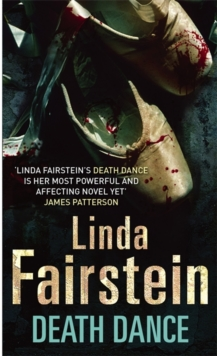 Death Dance, Paperback Book