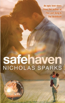 Safe Haven, Paperback Book