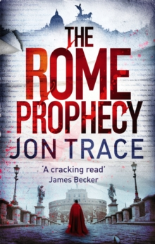 The Rome Prophecy, Paperback Book
