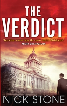The Verdict, Paperback / softback Book