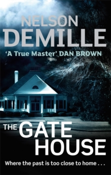 The Gate House, Paperback / softback Book