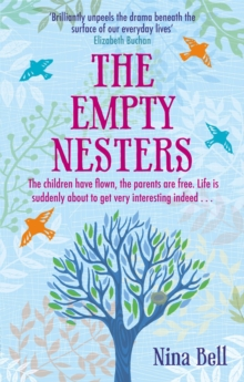 The Empty Nesters, Paperback Book