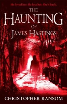 The Haunting of James Hastings, Paperback Book
