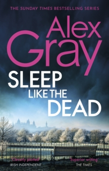 Sleep Like The Dead : 8, Paperback Book