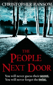 The People Next Door, Paperback Book