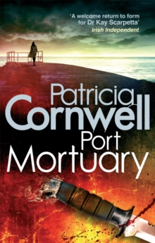Port Mortuary, Paperback Book
