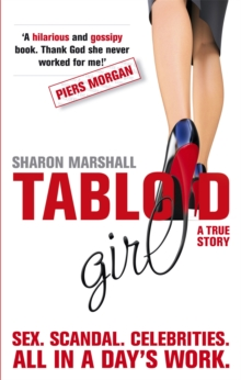 Tabloid Girl, Paperback Book