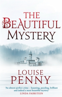 The Beautiful Mystery, Paperback / softback Book