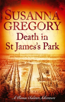 Death in St James's Park : 8, Paperback Book