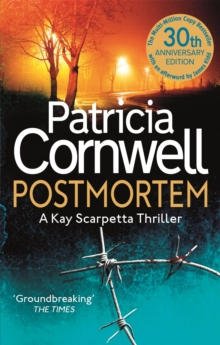 Postmortem, Paperback / softback Book