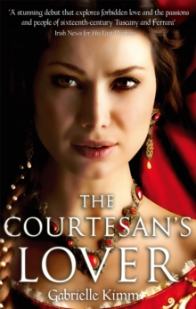 The Courtesan's Lover, Paperback Book