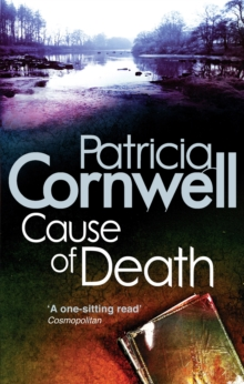 Cause of Death, Paperback Book