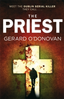 The Priest, Paperback Book