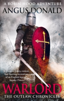 Warlord, Paperback Book