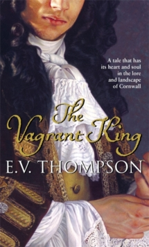 The Vagrant King, Paperback Book