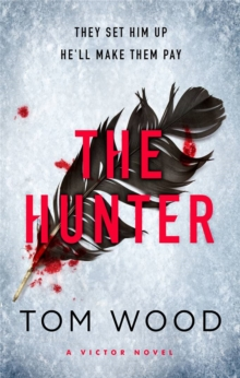 The Hunter : (Victor the Assassin 1), Paperback Book