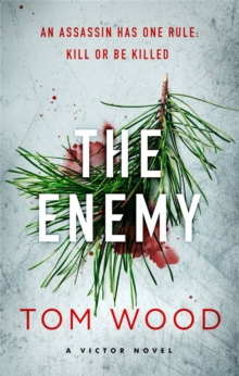 The Enemy, Paperback / softback Book
