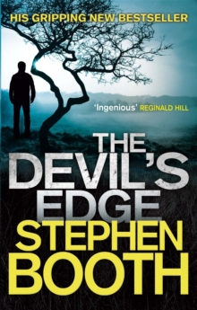 The Devil's Edge, Paperback / softback Book