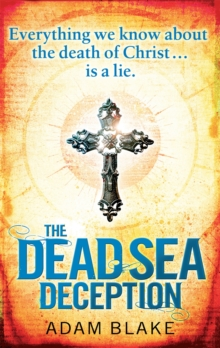 The Dead Sea Deception, Paperback Book