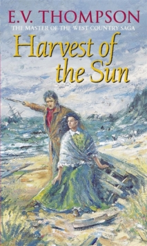 Harvest of the Sun, Paperback Book
