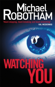 Watching You, Paperback Book