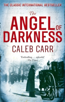 The Angel Of Darkness : Number 2 in series, Paperback / softback Book