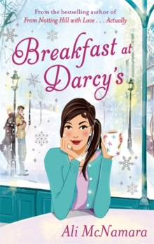 Breakfast At Darcy's, Paperback / softback Book