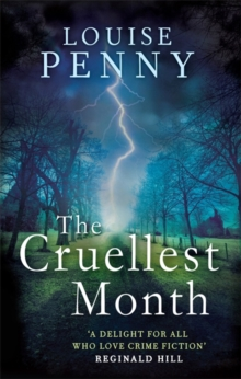 The Cruellest Month, Paperback / softback Book