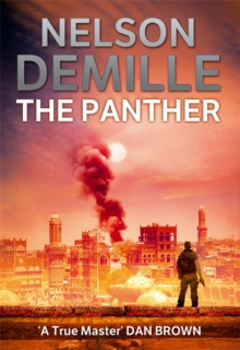 The Panther, Paperback Book