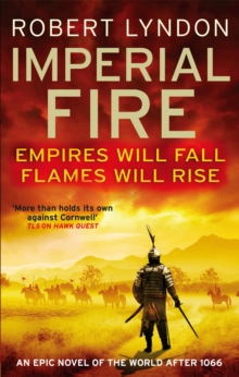 Imperial Fire, Paperback Book