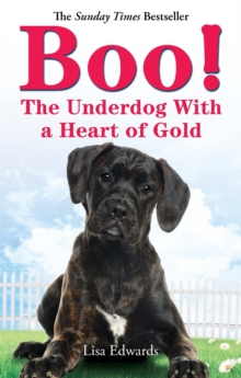Boo! : The Underdog With a Heart of Gold, Paperback Book