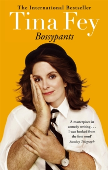 Bossypants, Paperback Book