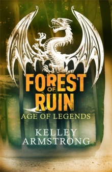 Forest of Ruin, Paperback Book