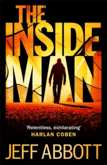 The Inside Man, Paperback Book