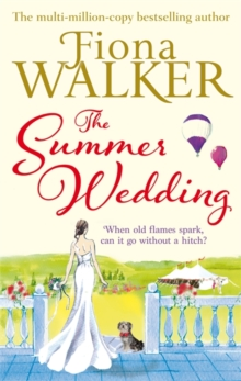 The Summer Wedding, Paperback Book