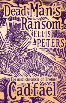 Dead Man's Ransom, Paperback Book