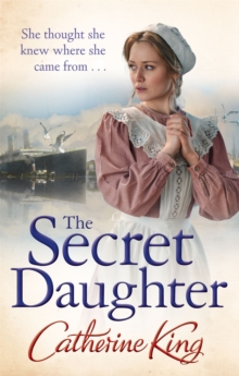 The Secret Daughter, Paperback / softback Book