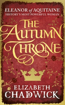 The Autumn Throne, Paperback Book