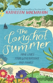 The Long, Hot Summer, Paperback / softback Book